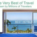 tripadvisor resorts and hotels awards 2019