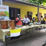 Las Banquitas in Orange Walk Belize