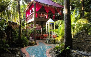 Belize Boutique Resort and Spa Formerly Maruba Resort Jungle Spa