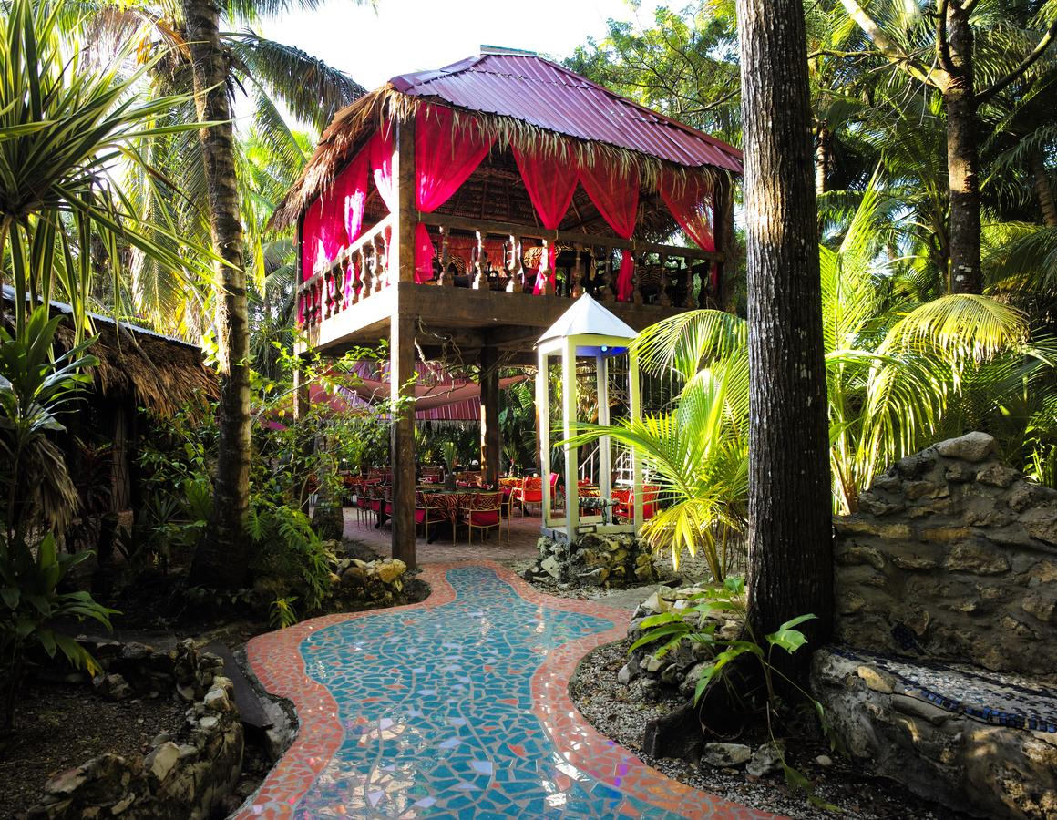 Belize Boutique Resort and Spa Formerly Maruba Resort Jungle Spa
