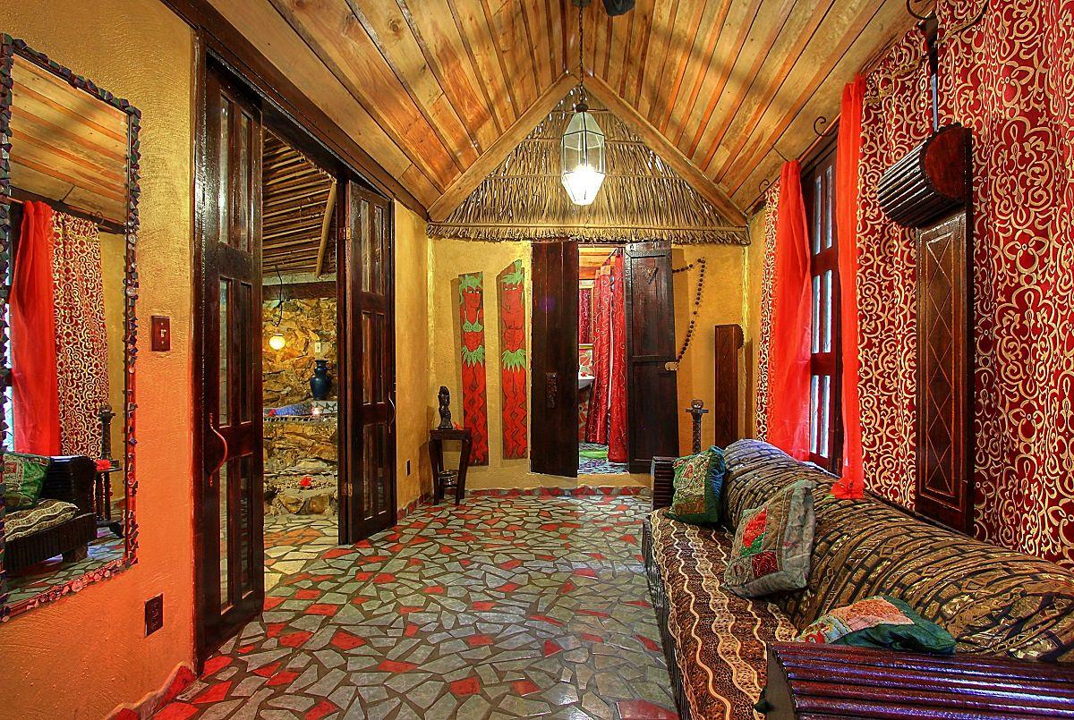 maruba belize jungle resort
