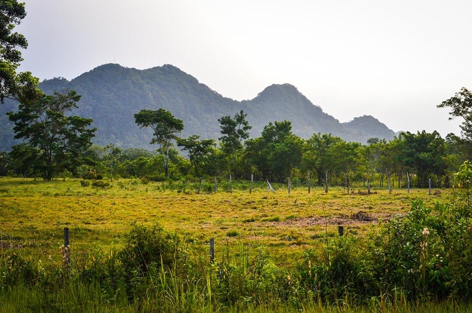 maya mountains of belize
