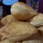 Belizean fry jacks