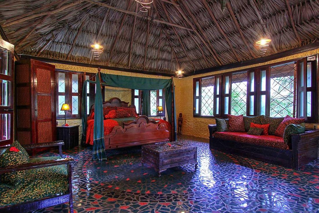 Belize Jungle Lodges and Belize Resorts