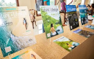 Caribbean Culture and Lifestyle magazine