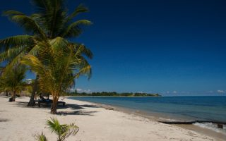 retire in placencia belize