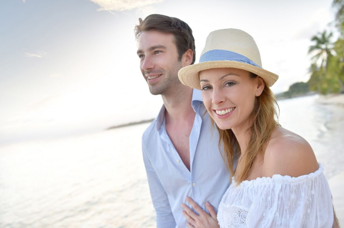 Belize Couples Vacation