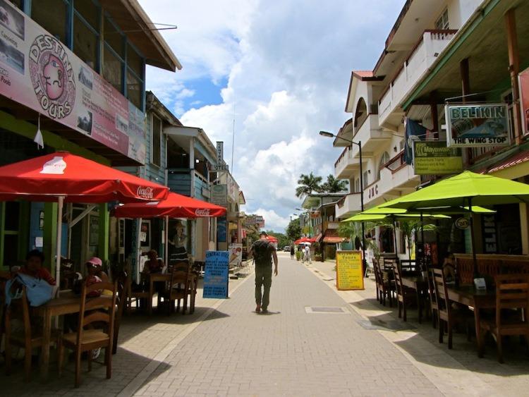 a short history of san ignacio town