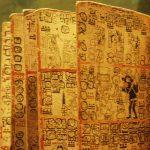 ancient maya facts