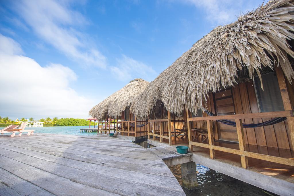 st george's caye island resort