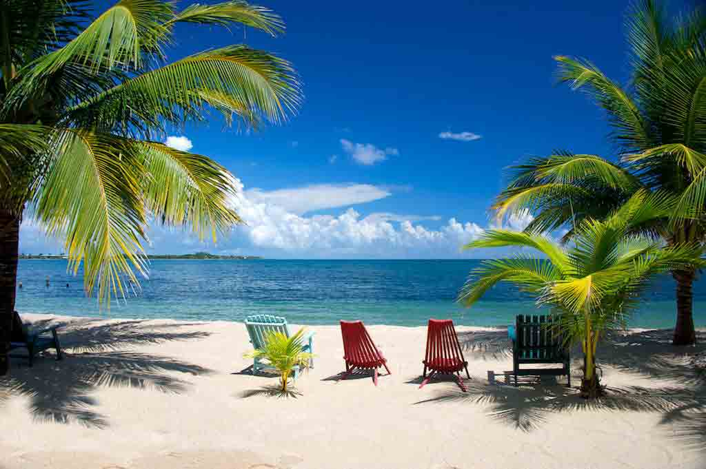 Belize Weather in the Low Season