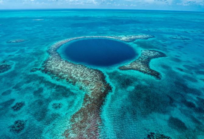 Low Season in Belize