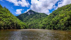 Best International Place To Retire is Belize