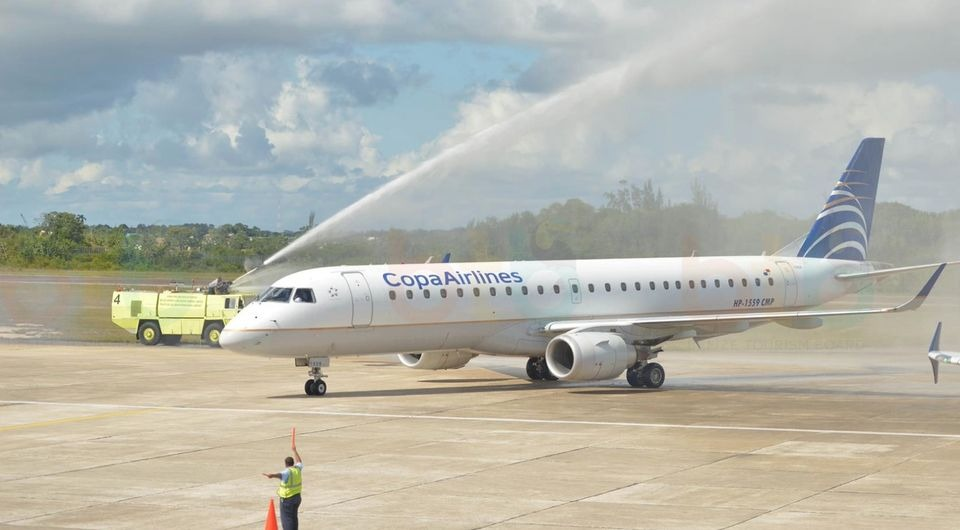 COPA Airlines Resumes Flight Service to Belize