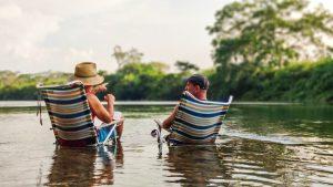 Retire in Belize