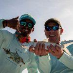 best fishing spots in Belize