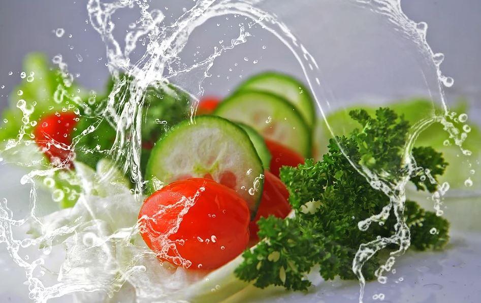 vegetarian food in belize