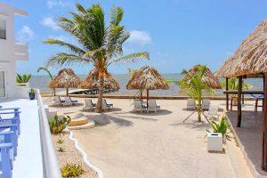 Mata Rocks Resort
