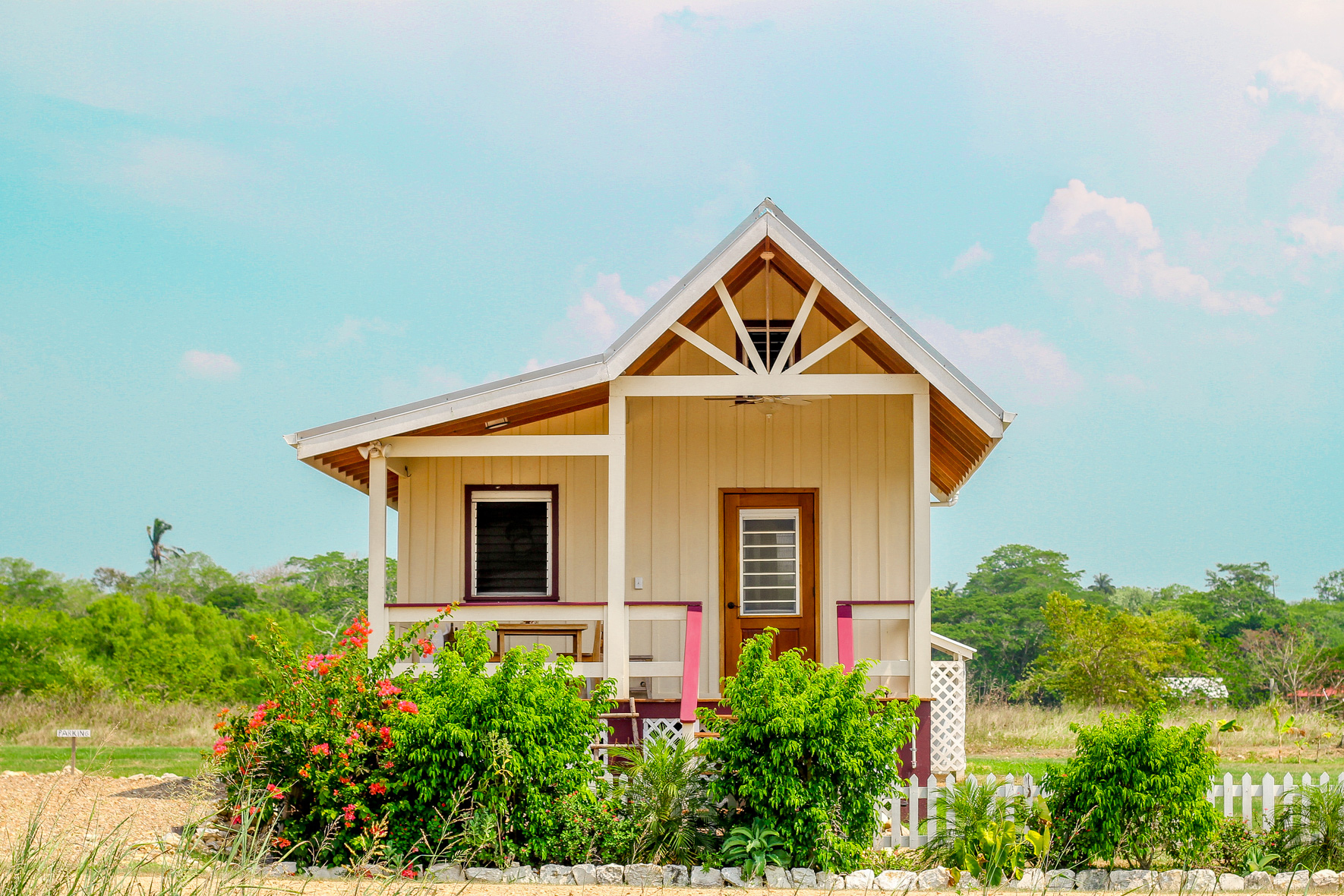 Where to live in Belize