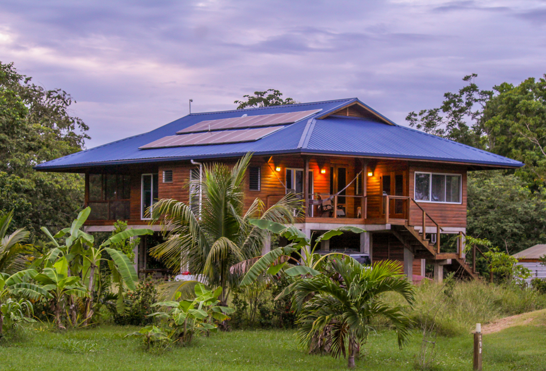 buy a home in belize