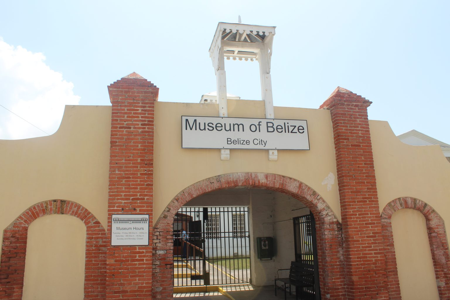 The Museum of Belize