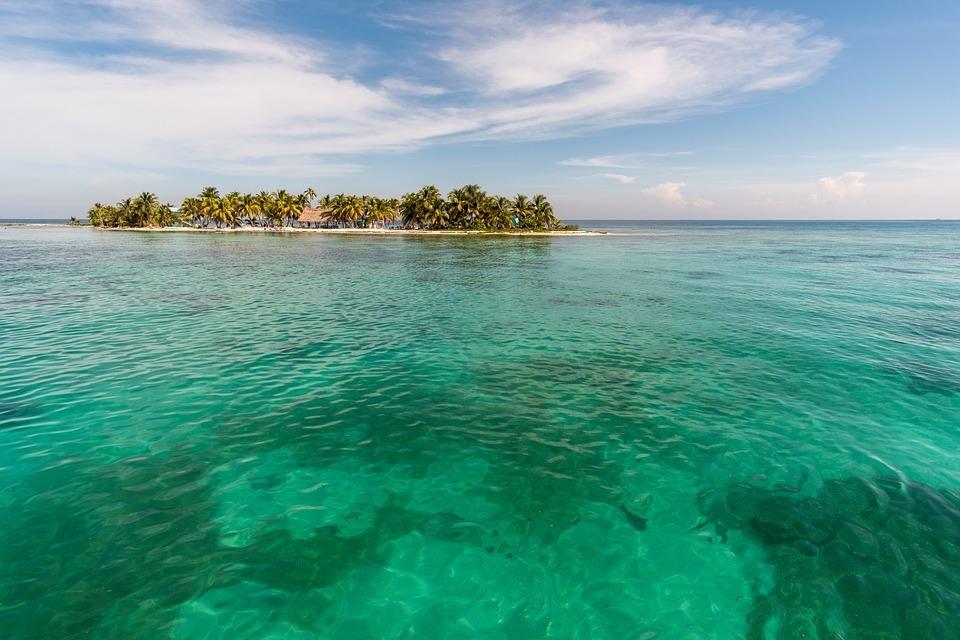 Visit an Island