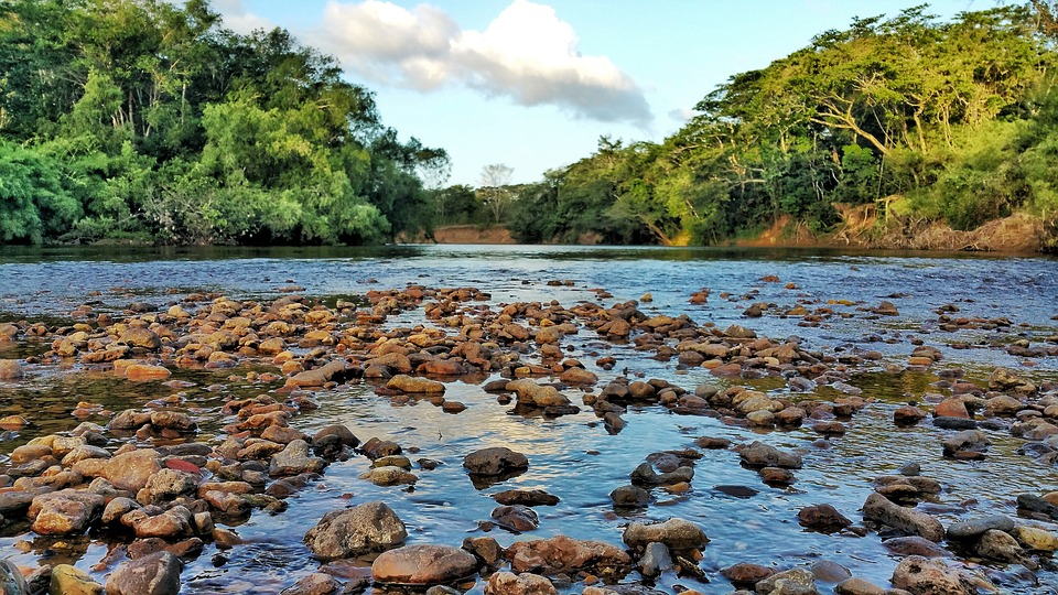 Belize Jungle and Beach Holidays