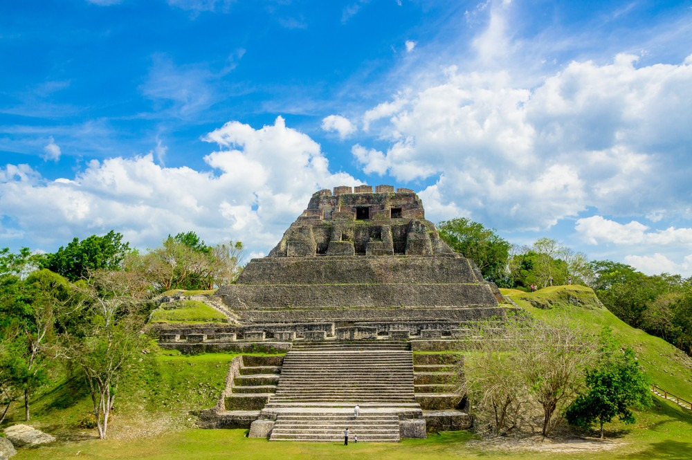 Belize Jungle and Beach Vacations