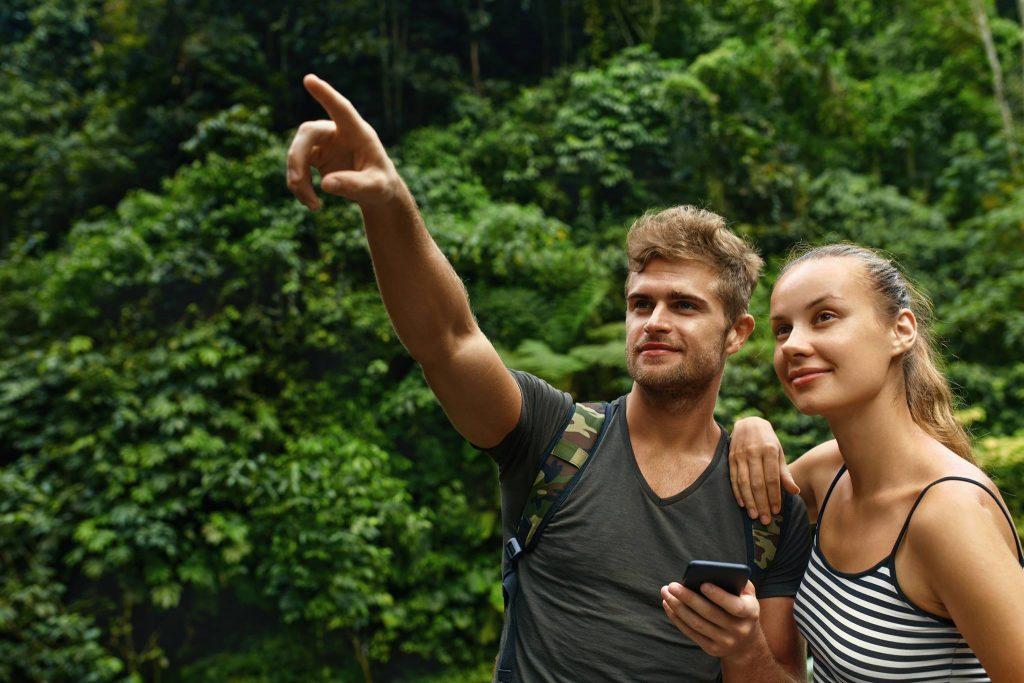 Belize Romantic Adventures
