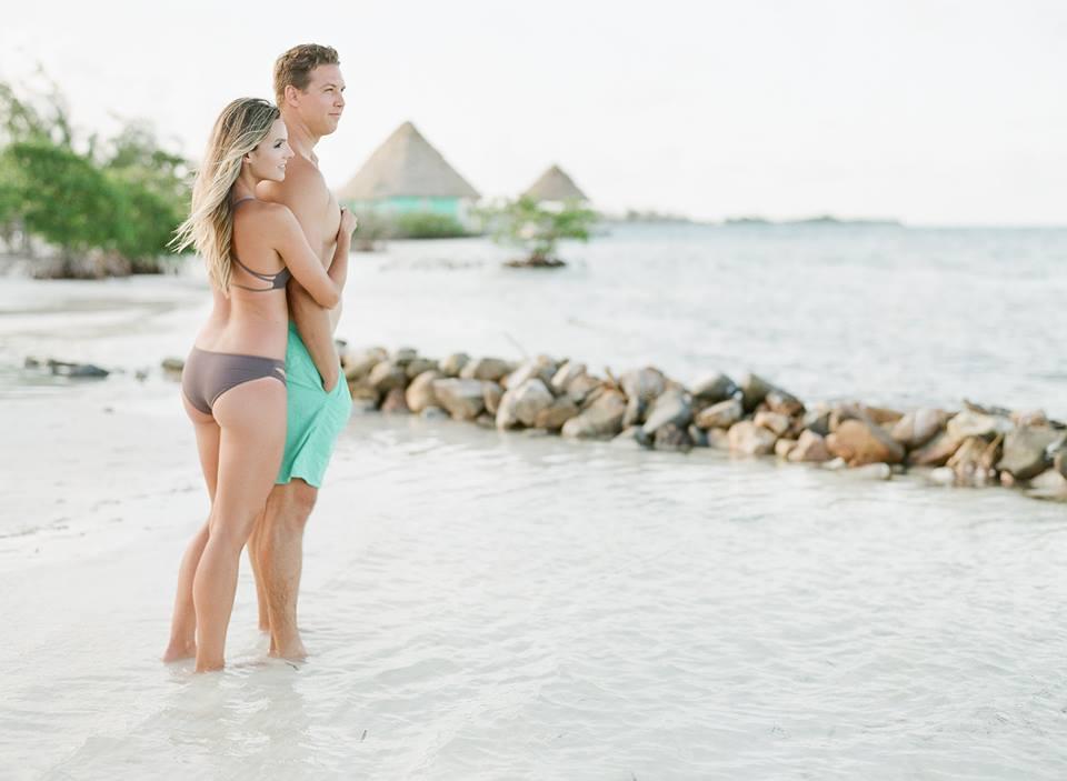 Belize Romantic Destinations