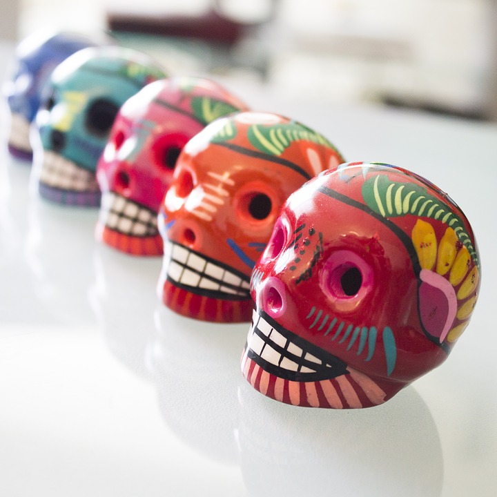 Dia De Los Muertos in Belize