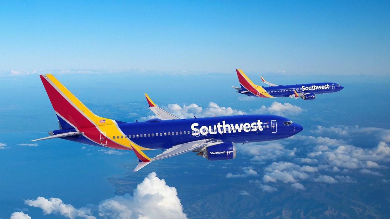 Southwest resumes flights to Belize