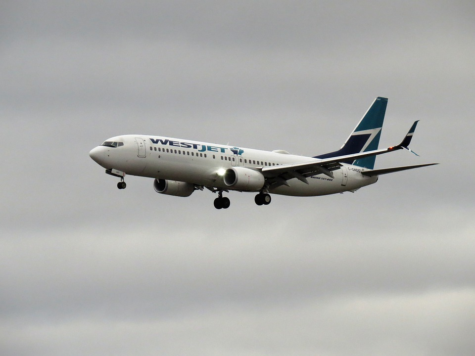WestJet is set to resume flights