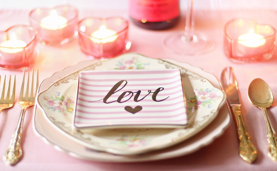 romantic dinner in belize