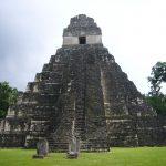 Tikal Belize