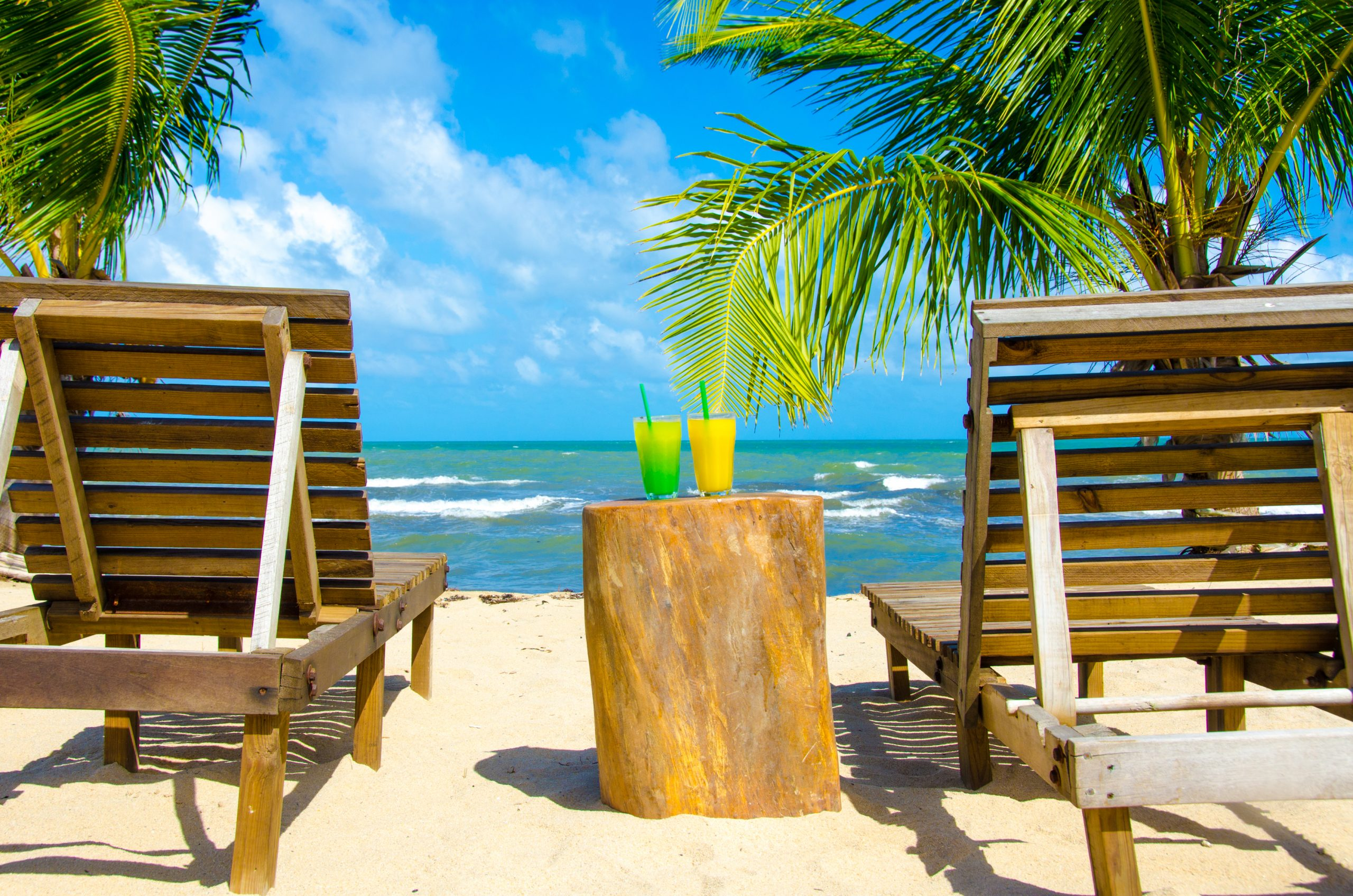 Belize is six vacations in one