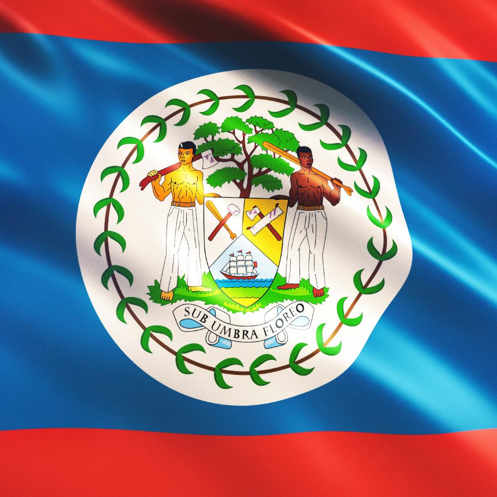 Visit Belize in September
