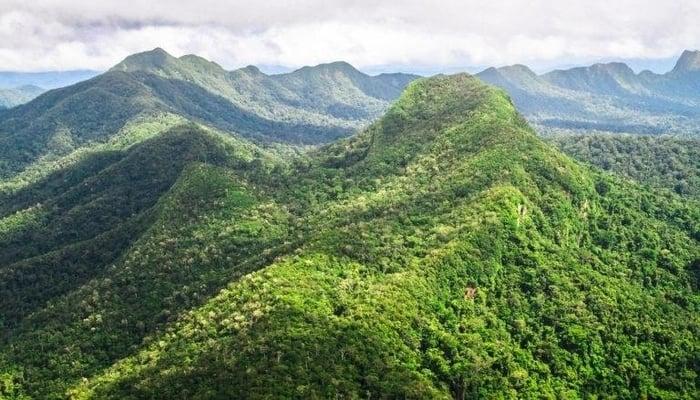 Belize National Parks