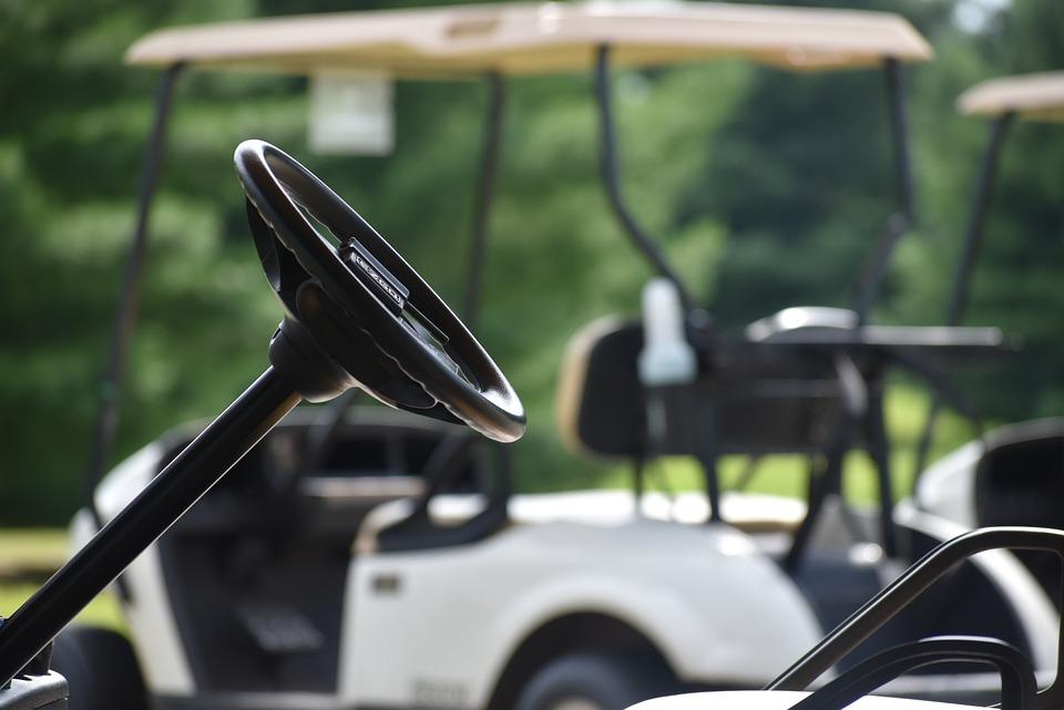 belize golf carts